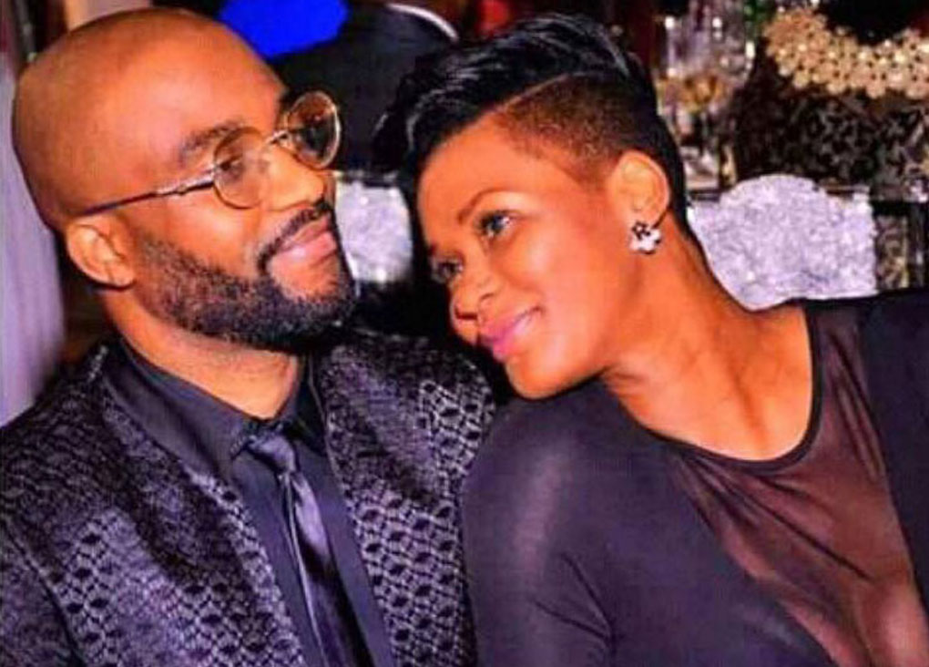 "Love Story: Check Out Fally Ipupa's Beautiful Gift To Wifey ""Nana Ketchup"" For Her Birthday"