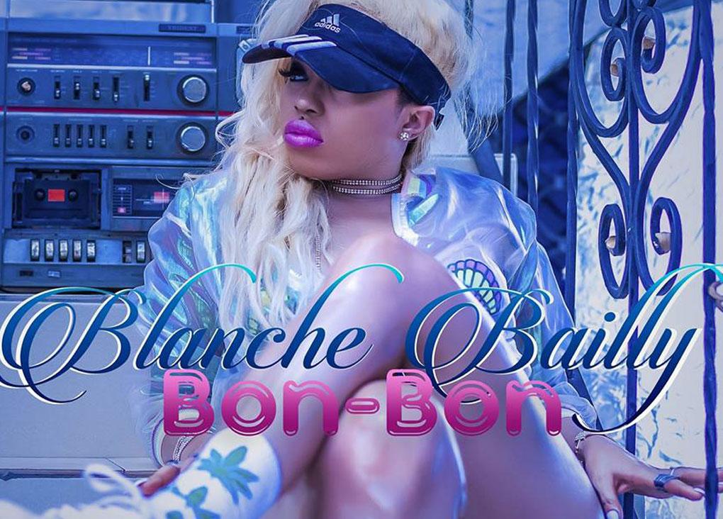 Blanche B
