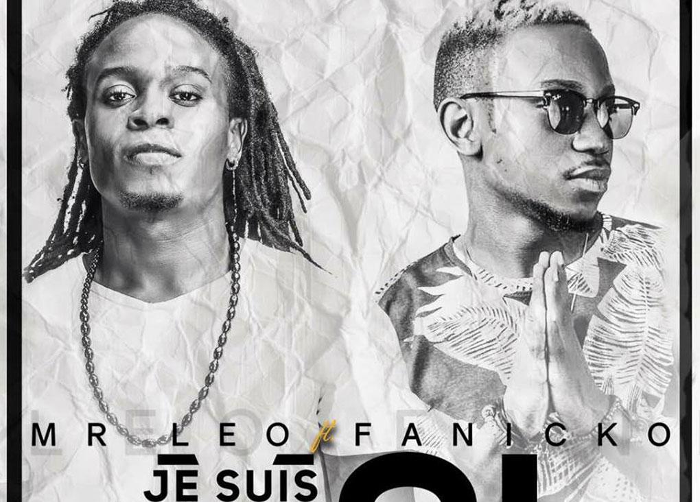 "Brand New!!!! Mr. Leo Featuring Fanicko, ""Je Suis Moi Comme Ça"""
