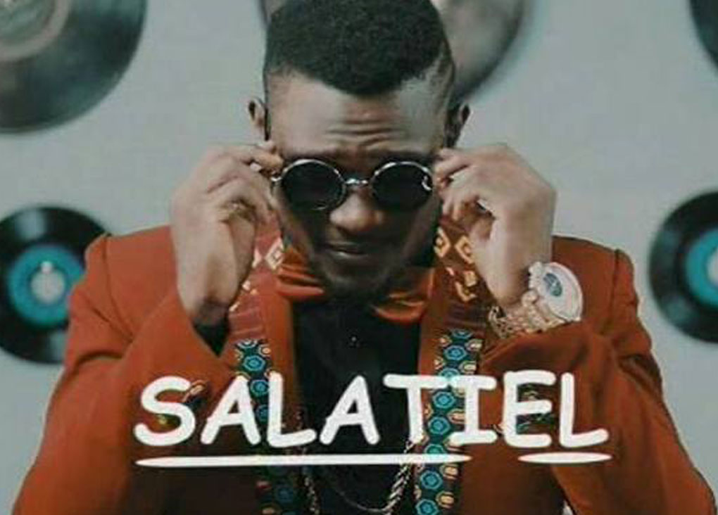 Salatiel Weekend
